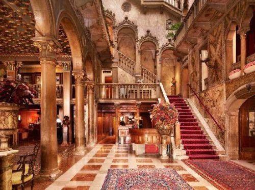 【SPG・マリオット】イタリア・ベネチア SPG最高級ホテル「ホテル ダニエリ ラグジュアリーコレクションホテル ヴェニス」をご紹介!無料でスイート宿泊も可能 - SMILE TRAVEL ~1年でファーストクラスで世界一周旅行も出来る誰でも貯められる陸マイル術!!~