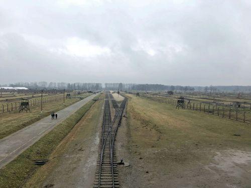 【ポーランド旅行】負の世界遺産アウシュヴィッツ・ビルケナウ強制収容所