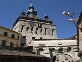 ルーマニアの世界遺産「シギショアラの歴史地区」で中世にタイムスリップ|ルーマニア|トラベルジェイピー 旅行ガイド