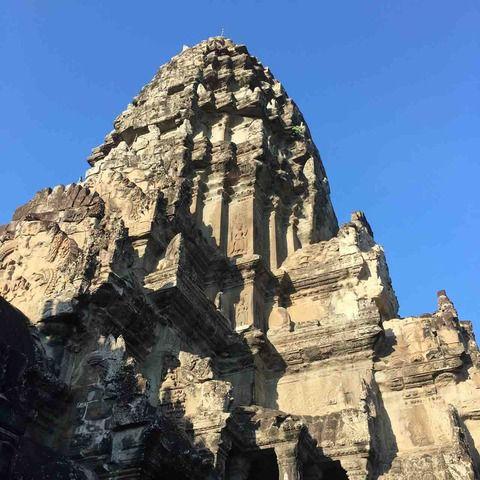#アンコールワット日本語ガイドトム(529) #アンコールワット[カンボジア旅行]ベスト写真コレクション