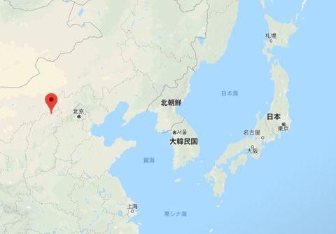 週末中国 大同 その1 世界遺産、雲崗石窟に行こう。