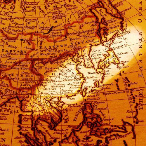 【旅行】中国の世界遺産
