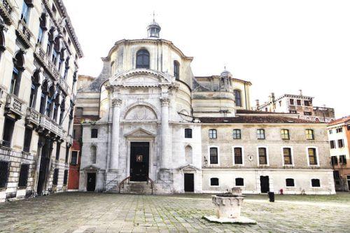 ヴェネツィアのサンタルチアに会いに - 美術と歴史の旅にでかける
