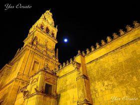 夜が美しい世界遺産メスキータ!スペイン・コルドバ観光|スペイン|LINEトラベルjp 旅行ガイド