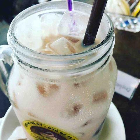 #アンコールワット日本語ガイドトム(521) #アンコールワット(カンボジア)オススメコーヒーショップ[one brand coffee]