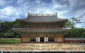 昌徳宮 - 韓国 世界遺産 写真・壁紙集