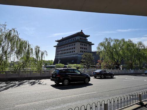 【中国旅行】万里の長城「八達嶺長城」に登ってみました - 光のカナダ留学blog