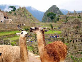 マチュピチュ観光のベストシーズンはいつ?気候や服装も詳しく解説! ペルー LINEトラベルjp 旅行ガイド