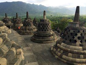 ジョグジャカルタ1日観光モデルコース!2つの世界遺産を満喫|インドネシア|LINEトラベルjp 旅行ガイド