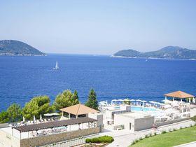 世界遺産とリゾートが一度に楽しめる!「サンガーデンズ ドゥブロヴニク」|クロアチア|LINEトラベルjp 旅行ガイド