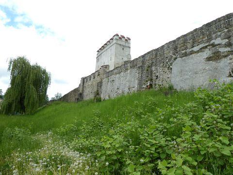 週末スロバキア その14 世界遺産のかわいい街Bardejov