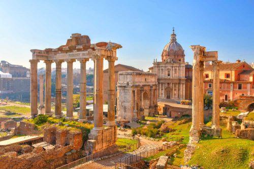 【憧れのイタリア】ローマ、フィレンツェ、ピサ、ベネチア、ミラノの5都市をランク付け - ヨーロッパの迷い方