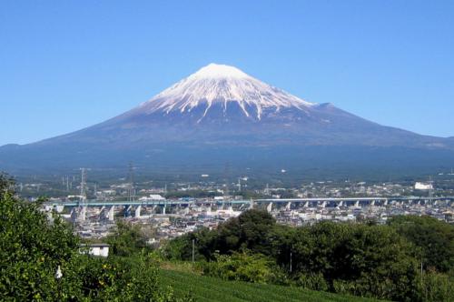 お出掛け 静岡県 富士山スカイライン - ブログ名、捨てました