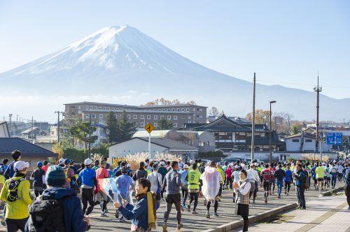 急きょ『11月24日の富士山マラソン』にエントリー!!初出場ながら想像で魅力をお伝えします。 - 旅ランxダイエット