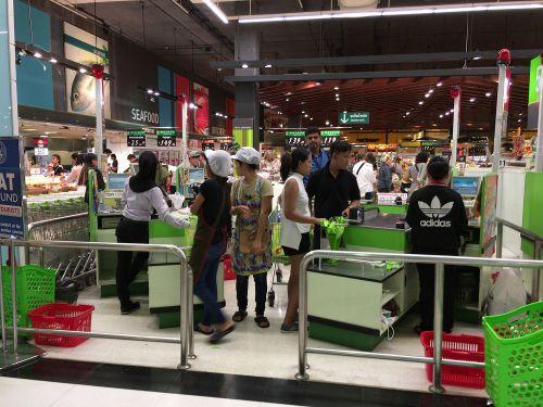 【バンコク・アユタヤ】お土産は現地スーパーで買おう - 旅人ひとり