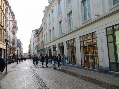 ルクセンブルク旧市街 ユネスコの世界文化遺産 ブランド街を歩く♪  CHANEL Cartier HERMES LOUIS VUITTON H&M