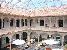 ペルー「ノボテル クスコ」クスコ観光やマチュピチュ前に便利な宿|ペルー|LINEトラベルjp 旅行ガイド