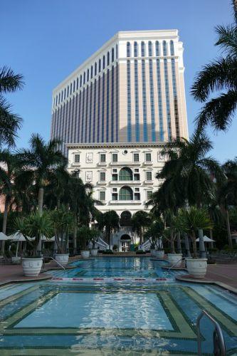 """ベネチアン・マカオ 5つ星ホテル ホテル内に運河⁈イタリアを再現したホテルへ行ってみた - """"Tabigraph タビグラフ"""""""