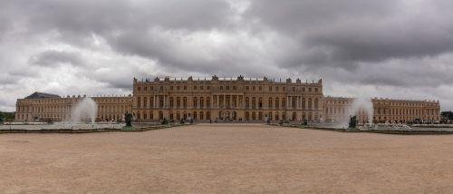 僕が行きたい観光地パート① フランス、ヴェルサイユ、ヴェルサイユ宮殿 - ブロガー君 from UK