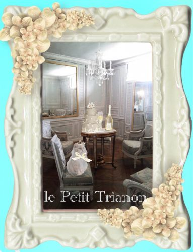 ヴェルサイユ宮殿 プチトリアノン♪ ハネムーン旅行記2014 フランス&イタリア♪ - インド舞踊!絵画モデルで活躍中のねことぬいぐるみの人形劇ブログ♪ ねこのピンクハッピーライフ