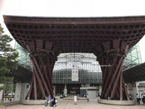 JALエコノミーで羽田空港から石川県小松空港へ!金沢・白川郷旅行ブログその1(世界遺産旅行記)