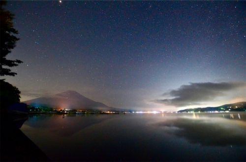 【小田急山中湖フォレストコテージ】富士山を望める湖畔サイトキャンプ場! - たびバロ