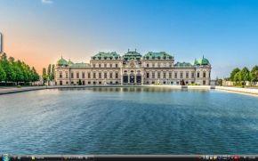 ウィーン歴史地区 Part1- オーストリア 世界遺産 写真・壁紙集