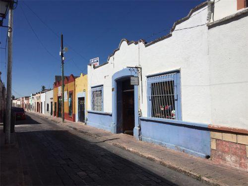 世界遺産の町ケレタロのおすすめ観光スポットを紹介-メキシコ ケレタロ旅行記(2020/11) - すみくにぼちぼち日記