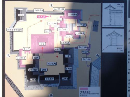 【愛媛】姫路城に匹敵!連立式巨大城郭 松山城・後編 - おでかけ ももよろず