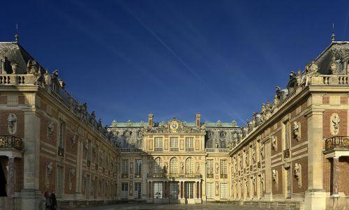 ヴェルサイユ宮殿:チケットは時間指定の優先入場券の事前予約がマスト【経験談&予約方法】 - 日常と非日常の間