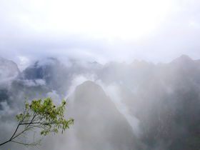 マチュピチュだけじゃない!登山途中も絶景多発な「ワイナピチュ」|ペルー|LINEトラベルjp 旅行ガイド