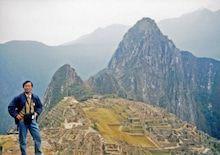 ペルー・ボリビア その5 マチュピチュ 2