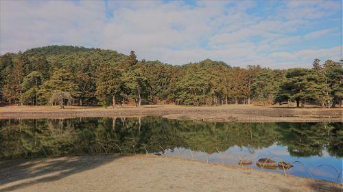 平泉-仏国土(浄土)を表す建築・庭園及び考古学的遺跡群-(日本)