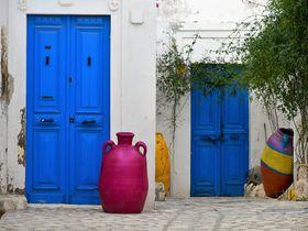 チュニジアの世界遺産!古都「スースの旧市街」を訪ねる|チュニジア|LINEトラベルjp 旅行ガイド