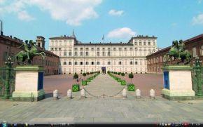 サヴォイア王家の王宮群 - イタリア 世界遺産 写真・壁紙集