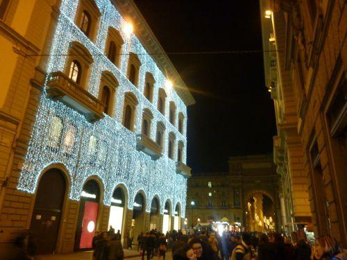 冬のイタリア「ひとりで滞在するフィレンツェ旅!夜の街も美しい。改めて、写真を撮ることについて」 - 「暮らすように旅したい!」 旅のあれこれ ariruariru