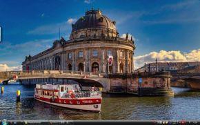 ベルリンのムゼウムスインゼル(博物館島) - ドイツ 世界遺産
