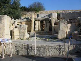 保存状態良好「タルシーン神殿」マルタに残る世界遺産の巨石神殿|マルタ|トラベルjp 旅行ガイド