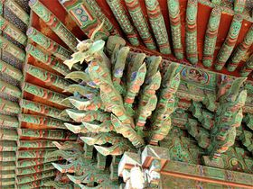 仏教美術の宝庫!韓国・慶州の世界遺産「仏国寺と石窟庵」|韓国|トラベルjp 旅行ガイド