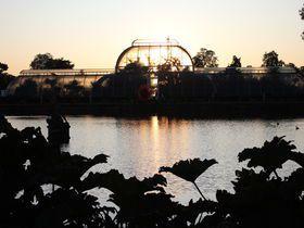 ロンドン「キューガーデン」秋冬でも楽しめる世界遺産の植物園 イギリス トラベルjp 旅行ガイド