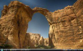 エネディ山地の自然的・文化的景観 - チャド 世界遺産 写真集