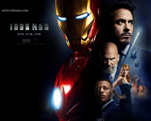 薬物依存から超人気俳優へ! これぞスーパーヒーロー 映画「アイアンマン」を徹底解説! ※ネタバレ注意 - バズーカの高校留学&世界遺産旅行記