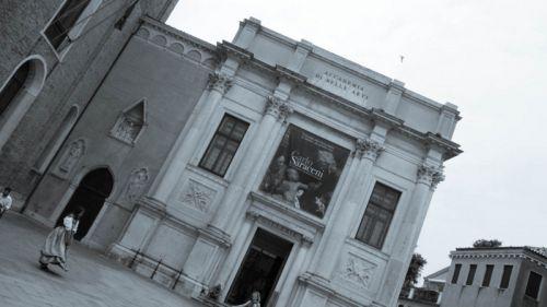 【イタリア】ヴェネツィア一人旅 ー アカデミア美術館、カ・ペーザロ - ファンタジーと一人旅と読書