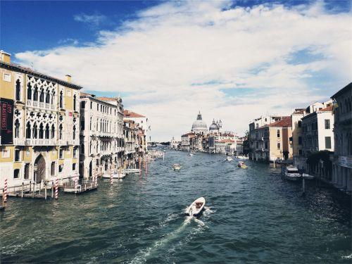 イタリア4都市(ヴェネツィア、フィレンツェ、チンクエテッレ、ローマ)周遊旅行②~水の都 ヴェネツィア(観光編)~ - 節約旅行と陸マイラー